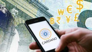 Das erste Cardano Zahlungssystem in Japan